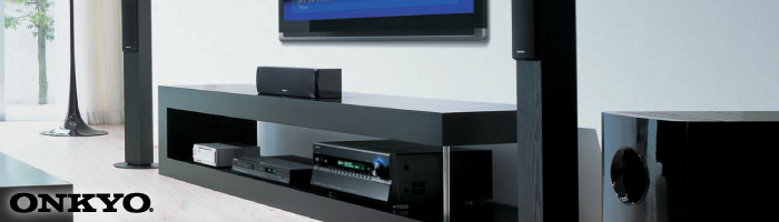 Onkyo Products at Audio-Video Plus in Schulenburg TX 78956